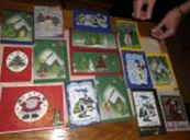 Vianočne pohľadnice